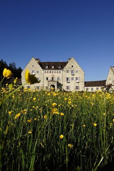 Natur im Das Kranzbach