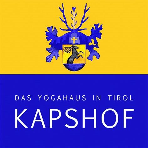 Kapshof in Kössen Tirol