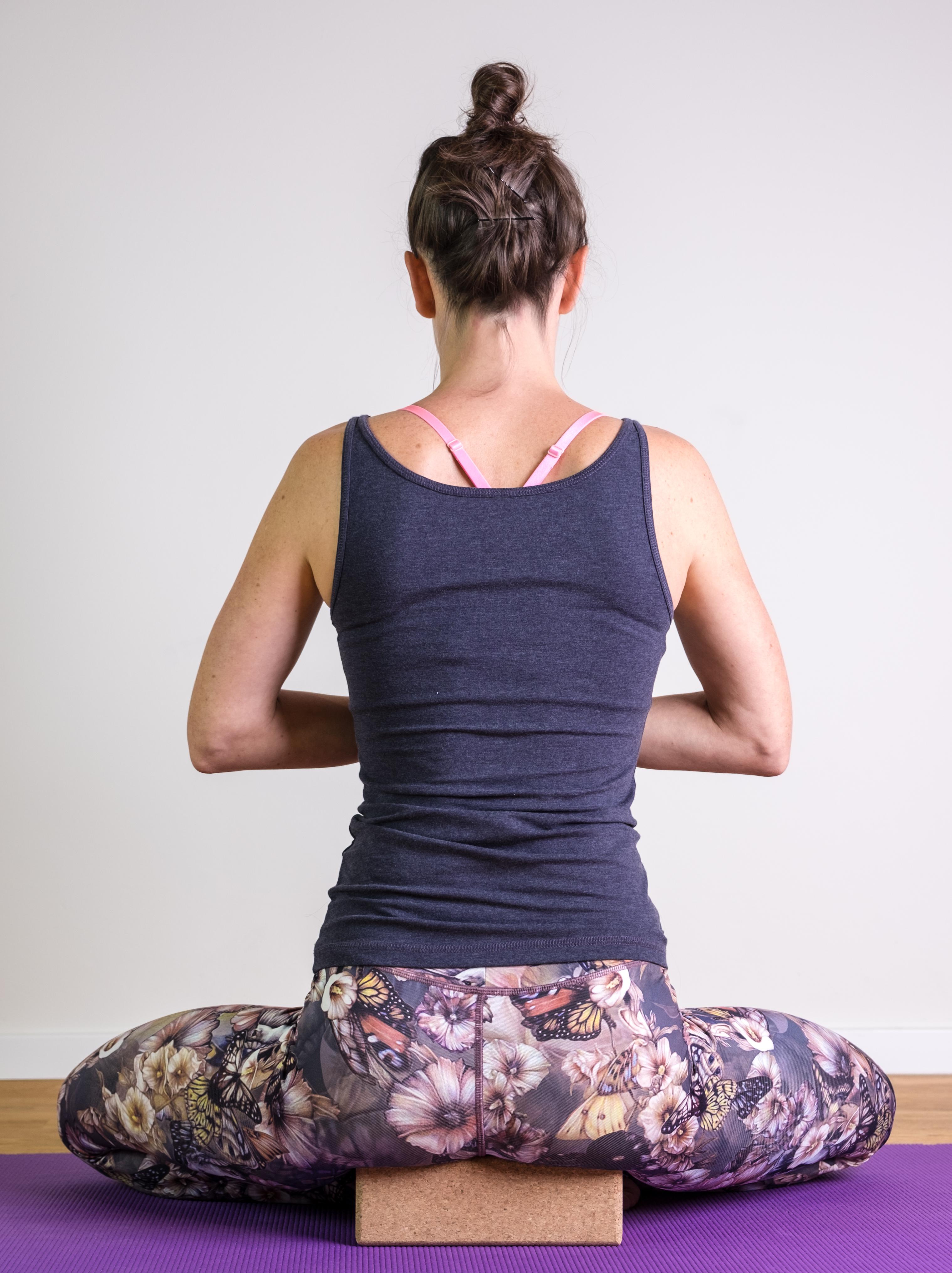 Andrea Meditation