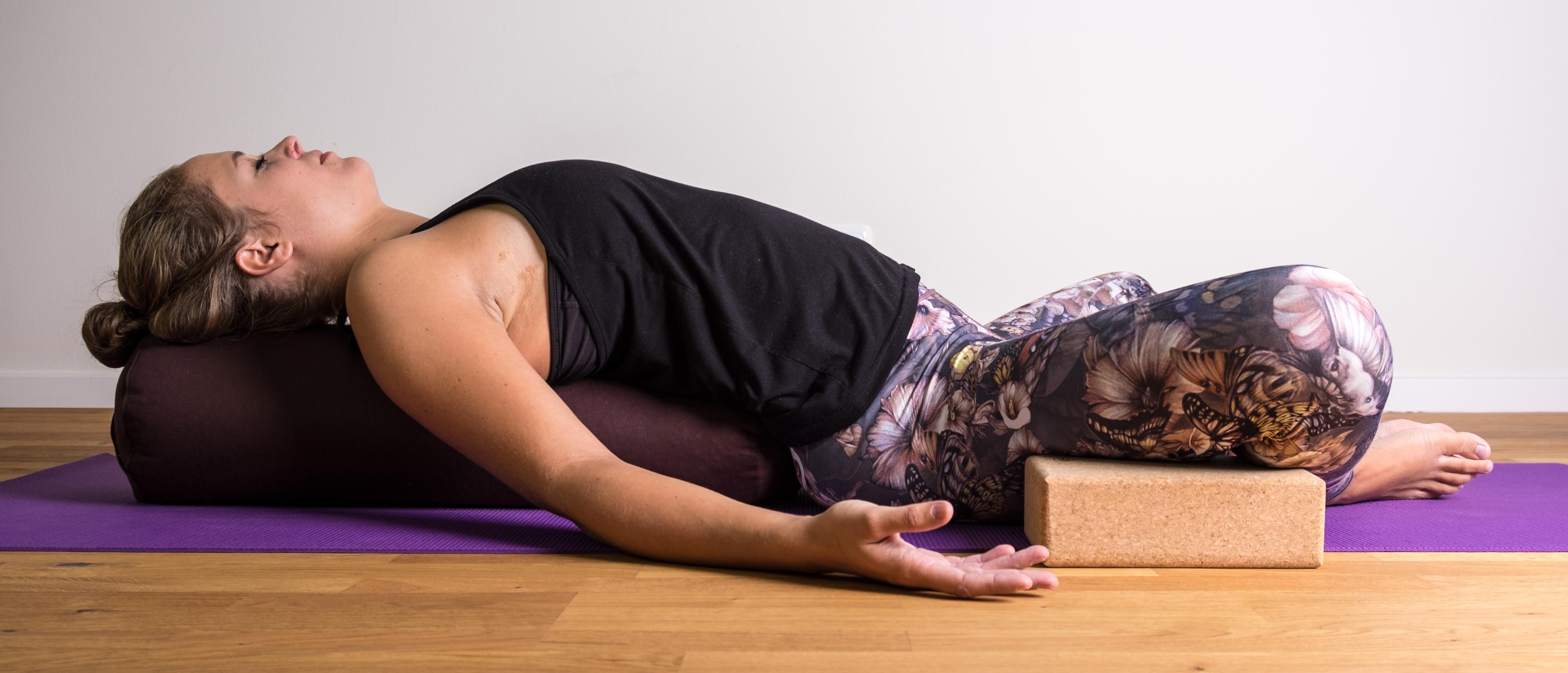 Johanna Yin Yoga