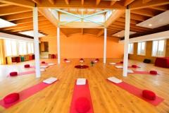 Das-SeinZ-Yogaraum