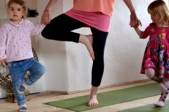 KinderyogaRetreat
