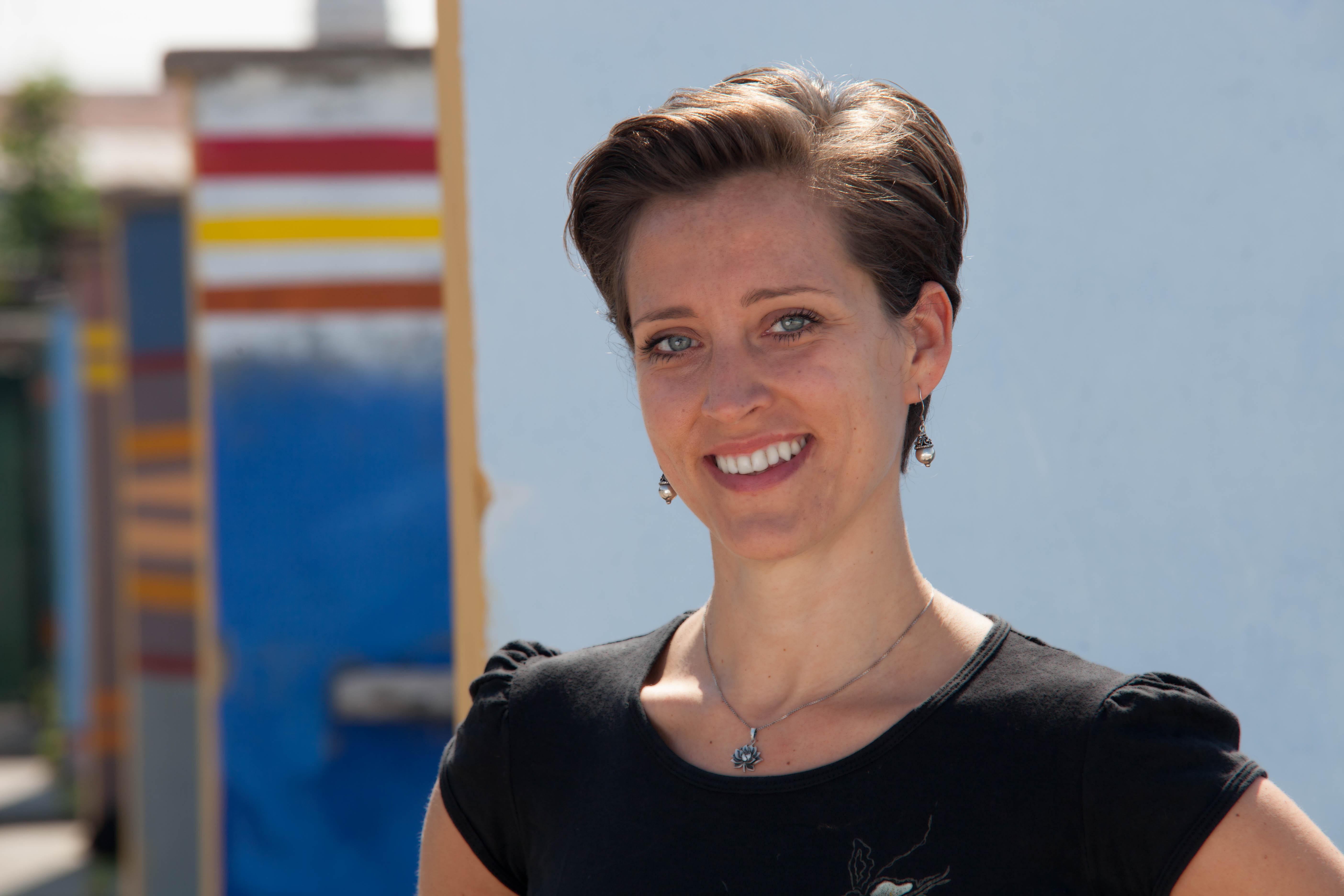 Dorothee Deisenroth