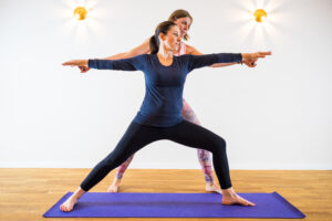 Personal Yoga, therapeutisches Yoga, private Yogastunde